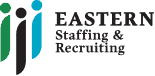 EASTERN Staffing & Recruiting Logo